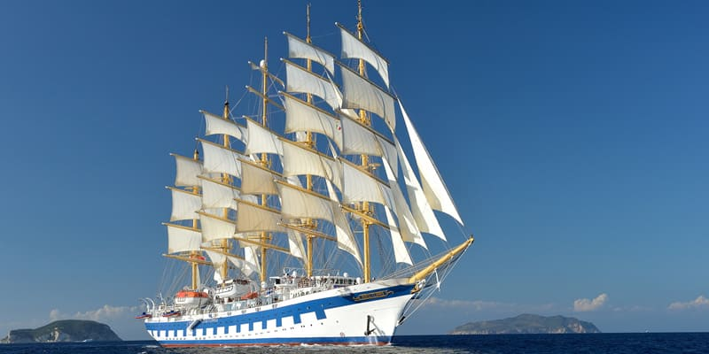 Star Clippers : Corsica & French Rivieraimage