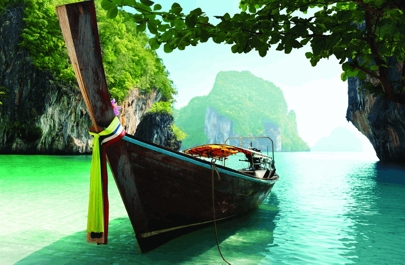 Thailand Escapeimage