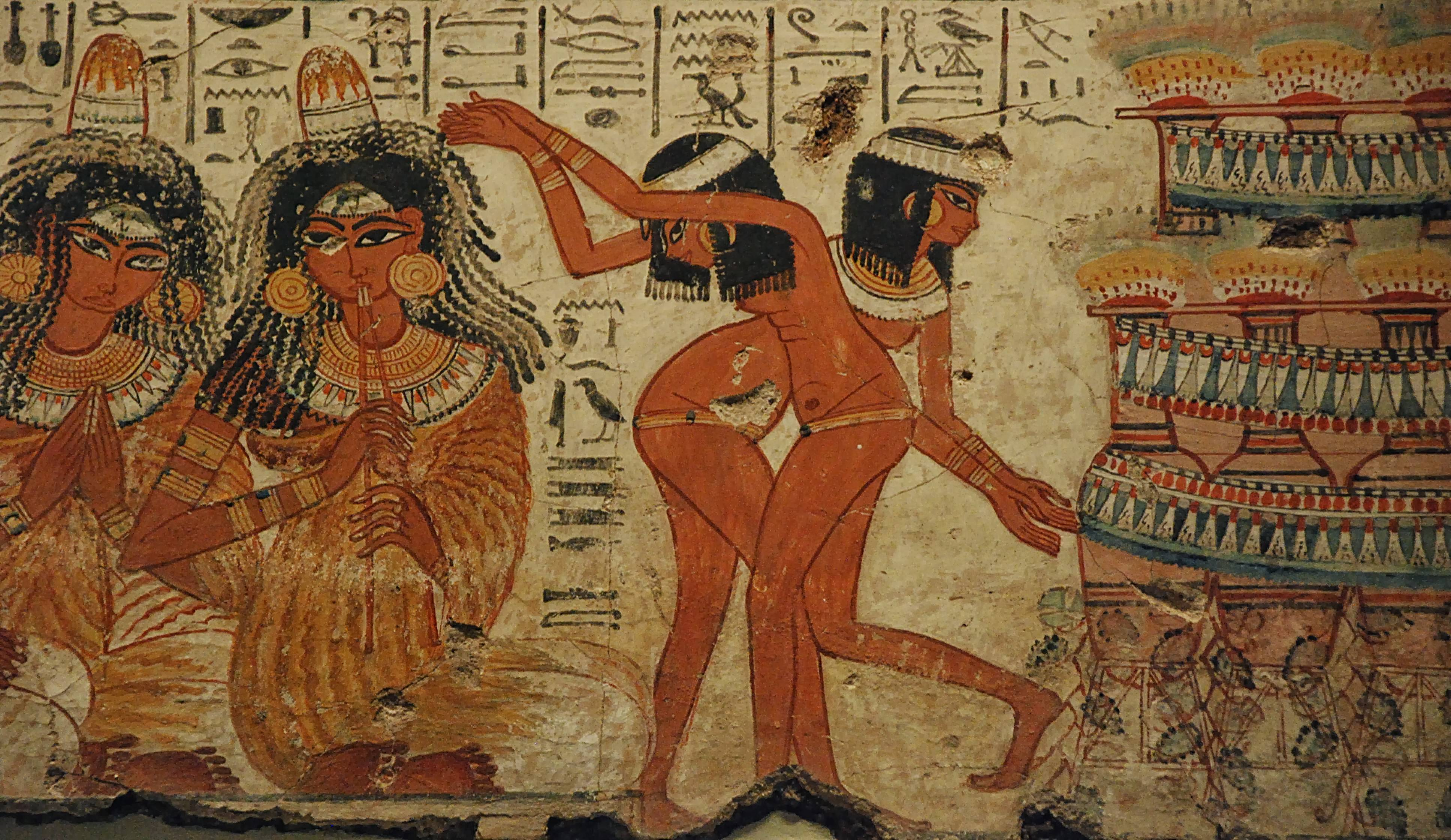 People, Culture & History - Egyptimage