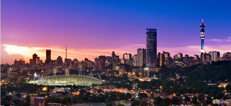 Fly to Johannesburg with Qantasimage