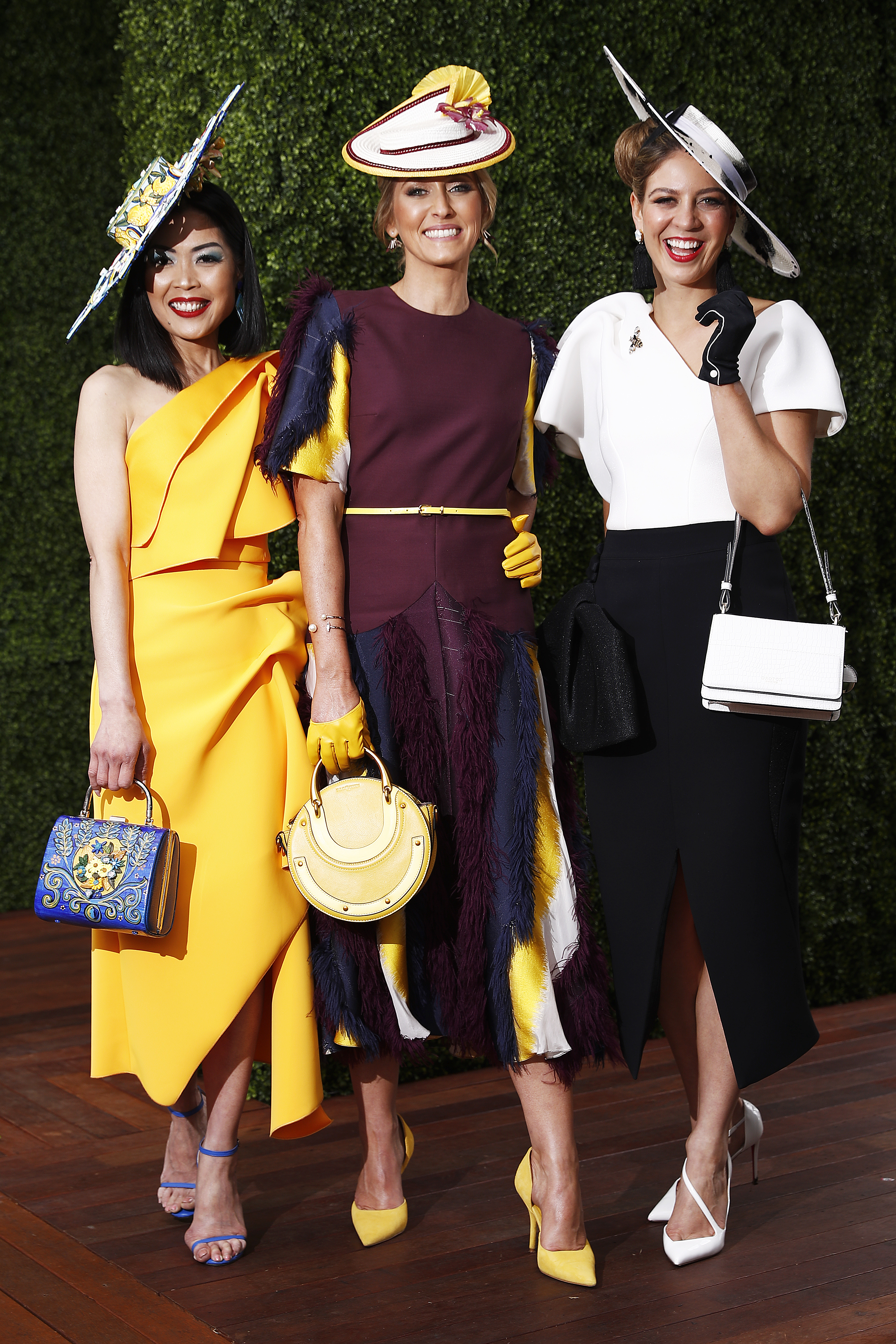 Melbourne Cup Carnival 2019 - See & Stayimage