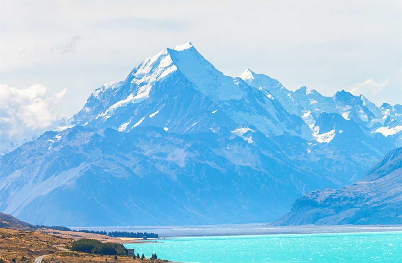 Explore the South Island in 2019-20image