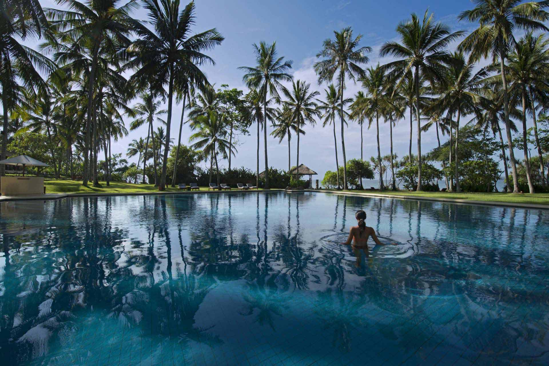Wellness Bali with Rachel Hunterimage