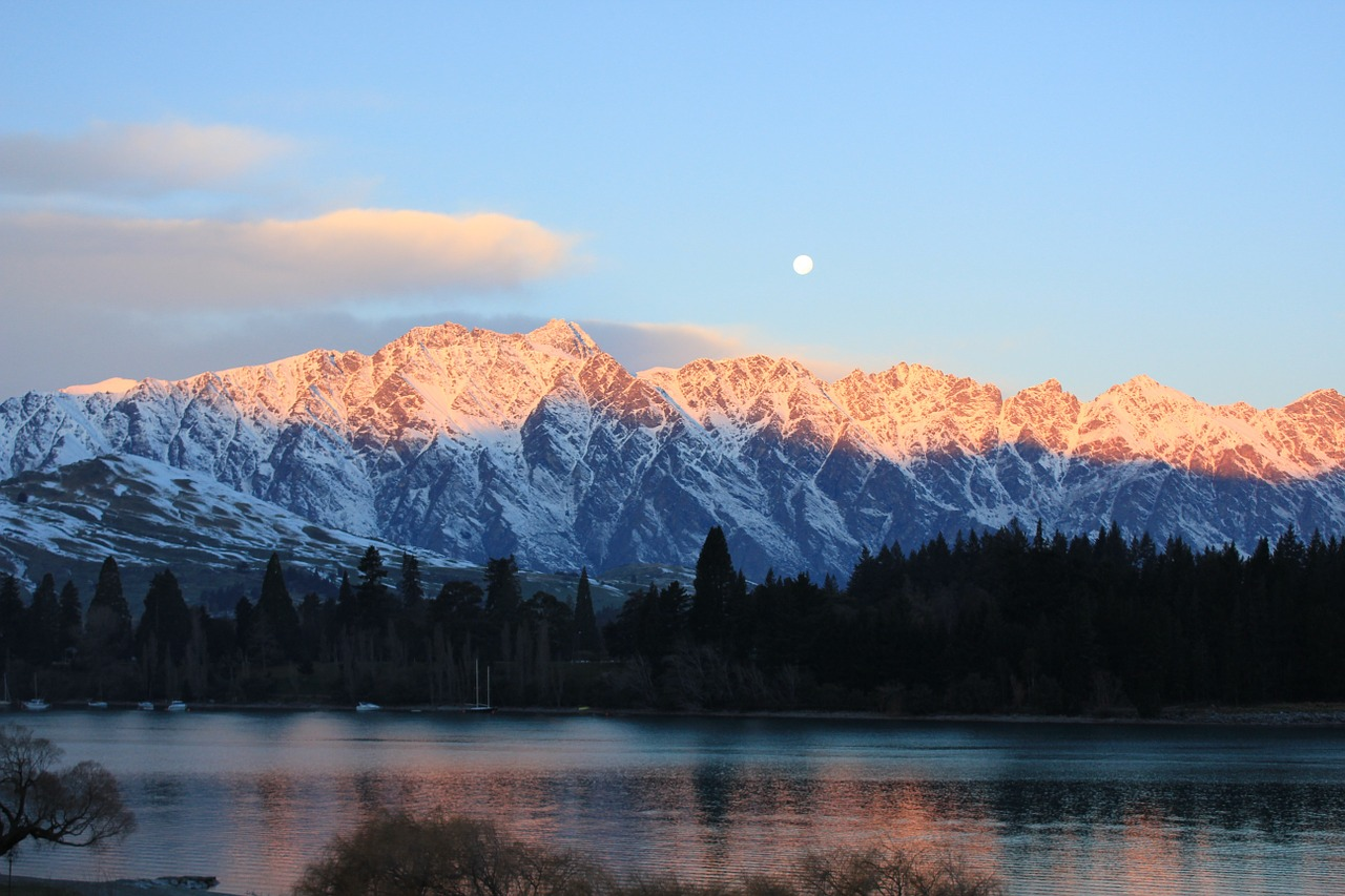 Queenstown Luxuryimage