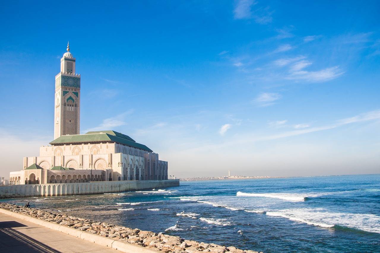 Casablanca to Essaouiraimage