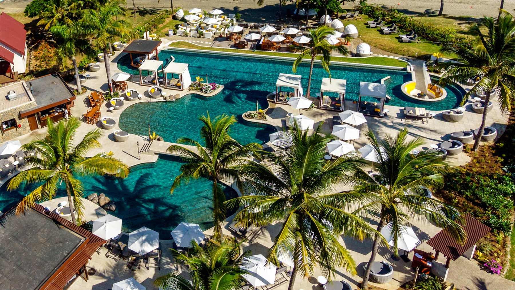 Sofitel Fiji Resort & Spa image