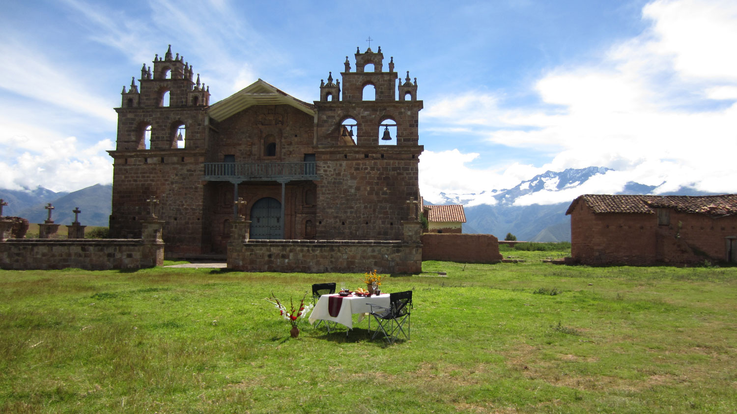 Cuzco, Sacred Valley & Machu Picchuimage