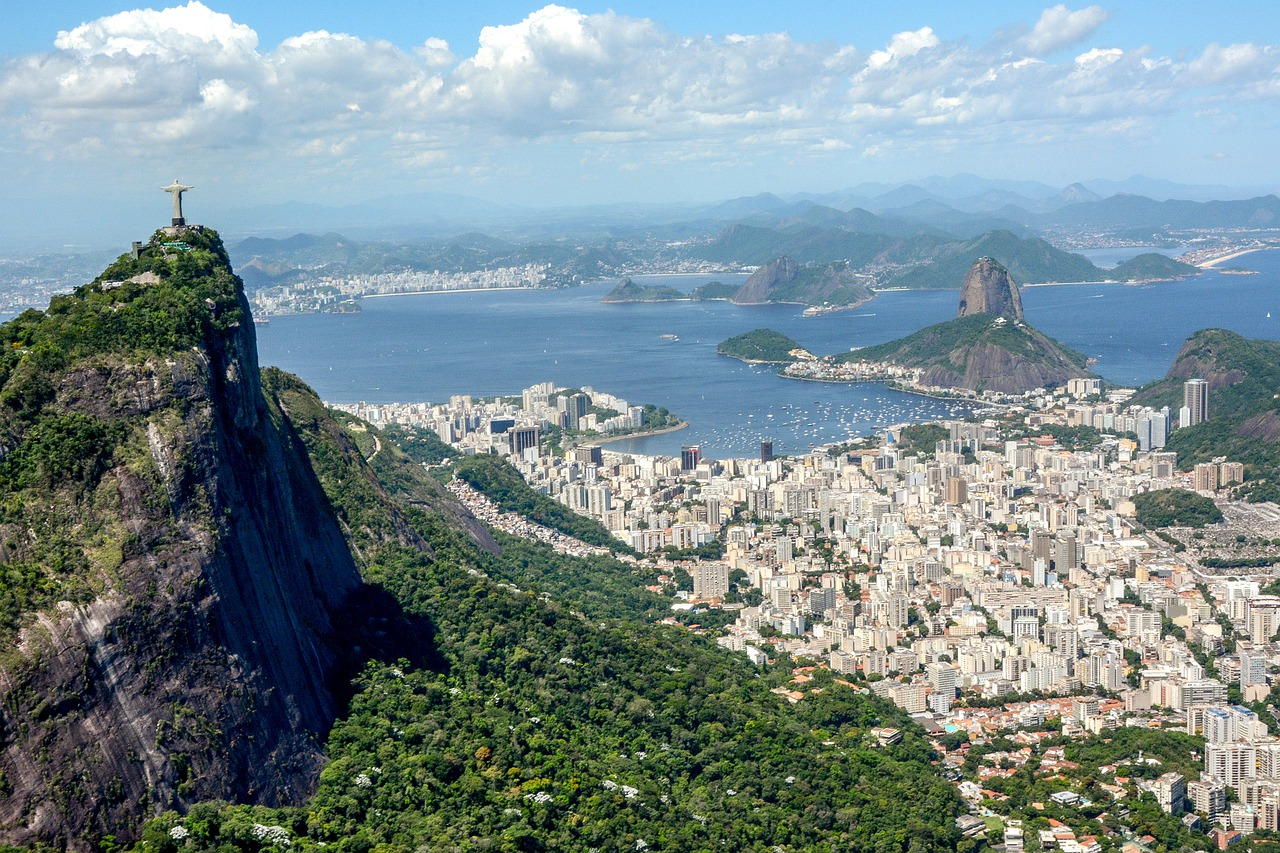 Road to Rio Group Tourimage
