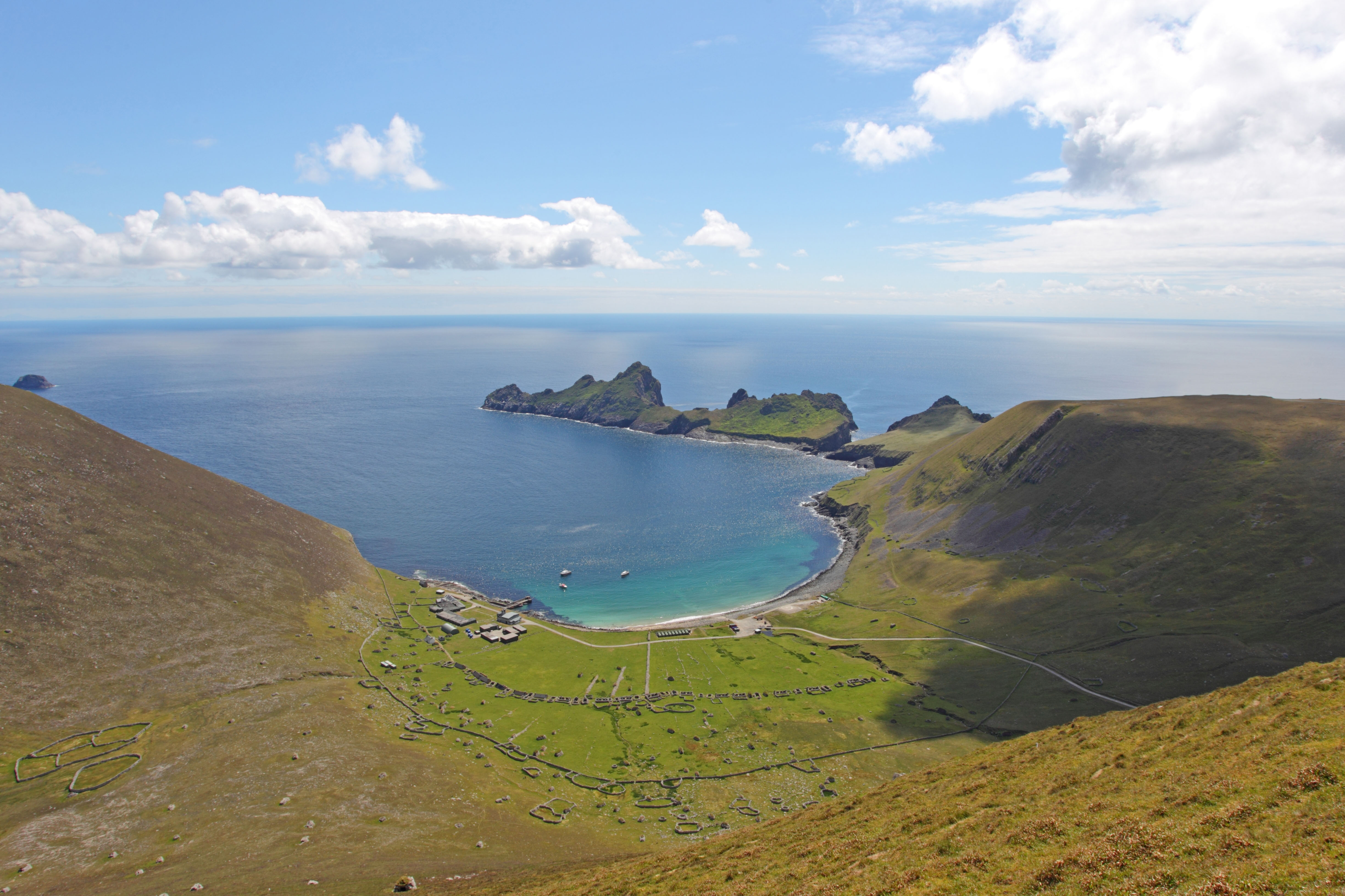 St Kilda: A Wildlife Cruise to the Outer Hebridesimage
