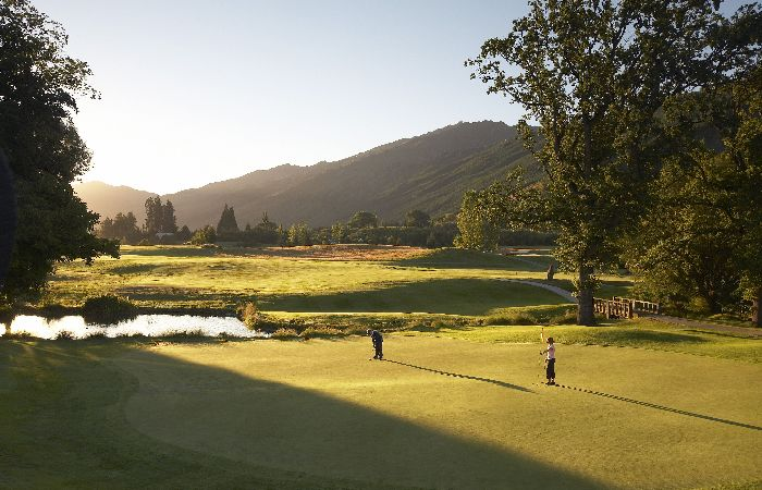 Queenstown Golfimage