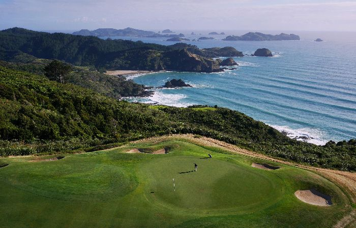 Bay of Islands Golf Tripimage