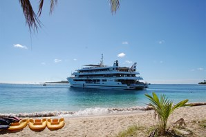 Escape to Paradise - Blue Lagoon Cruiseimage