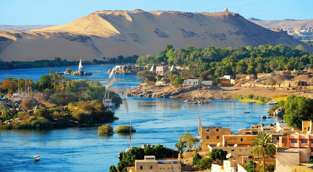 Nile River Cruiseimage