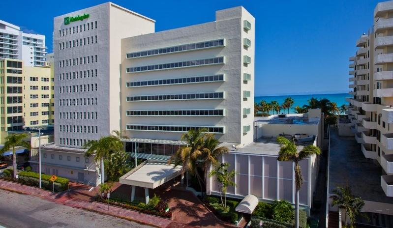 Holiday Inn Miami Beach image