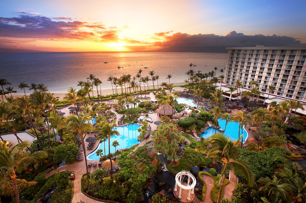 The Westin Maui Resort & Spa image