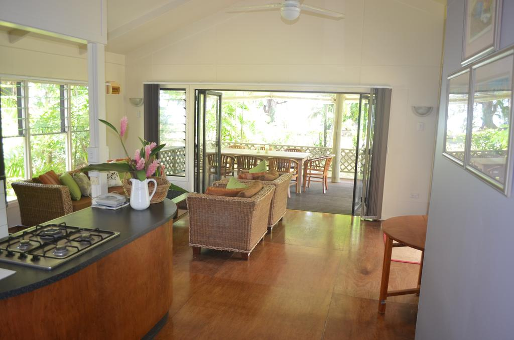 Natura Beach Bungalowimage