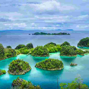Raja Ampat Sailing Expedition