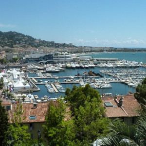 Cote D'Azur Sailing Adventure: Nice to Marseille