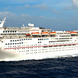 Western Caribbean Cruise from Mobile Return