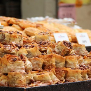 Culinary Tour of Israel