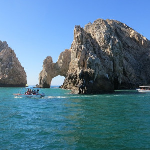 11 Night Fly + Cruise - Mexican Riviera