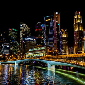 Singapore with Philippine Airlines