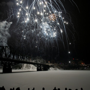 Canada Winter Festivals - 18-29 year olds!!