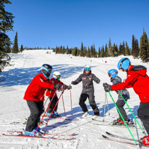 Ski Big White Family Package | Canada