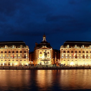 Brilliant Bordeaux - Save up to 30%