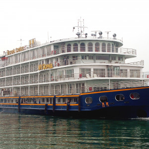 Victoria Cruises - Three Gorges Highlights