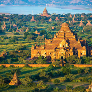 Discover Myanmar