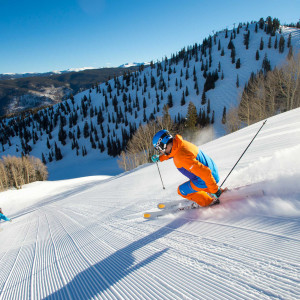 Ski Aspen Early Bird | USA