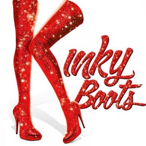 Kinky Boots @ Adelphi Theatre