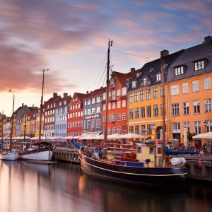 Fly to Copenhagen with Qantas