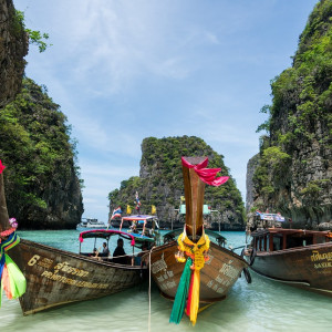 Phuket with Singapore Airlines