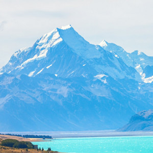 Explore the South Island in 2019-20
