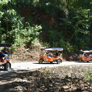 The Tuk Tuk Club – 5 Day Adventure