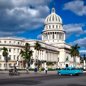 Cuba & Antilles - Savings