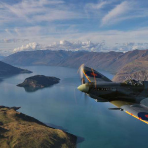 Otago, Wheels and Warbirds Tour