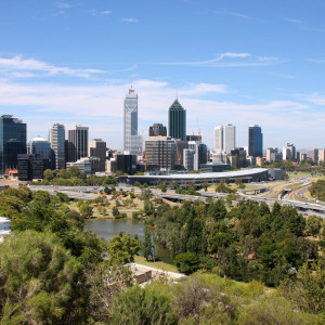 Perth Getaways with Air New Zealand