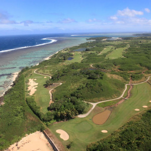 Yatule Resort and Spa - Golf Packages