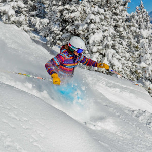 Ski Winter Park | USA