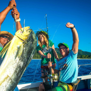 Fish Rarotonga | Cook Islands