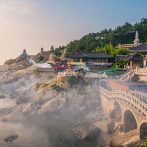 Highlights of South Korea with Exotic Holidays