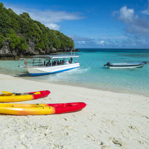 Yasawa Island Discovery Cruise, Saturday Departure Savings
