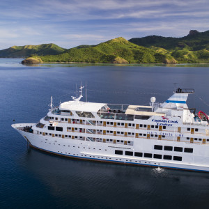 Northern Yasawa Islands Cruise - Savings