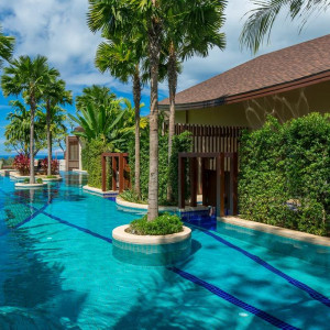 Mandarava Resort & Spa Phuket