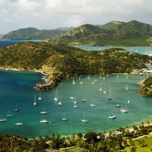 Historic Islands of the Caribbean