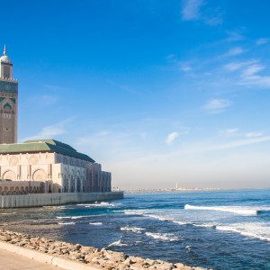 Casablanca to Essaouira