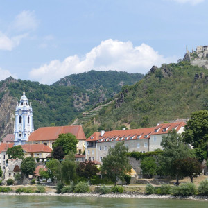 Danube Symphony - Save up to $2600 per couple